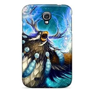 Fashionable GleJAXh8760IxuTB Galaxy S4 Case Cover For World Of Warcraft Protective Case