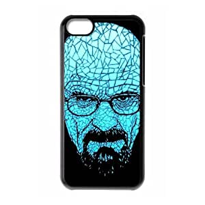 Breaking Bad iPhone 5c Cell Phone Case Black 05Go-239811