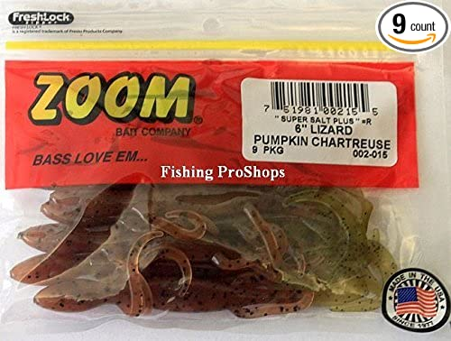 Zoom Dead Ringer Finesse Worm 4 Inch 20 Pack Bass Fishing Lure Bait Pumpkin