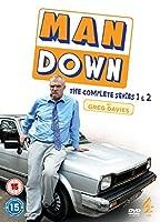 Man Down - Series 1-2