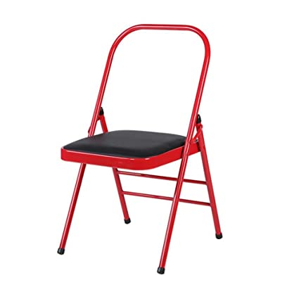 Amazon.com: CJC Folding Chairs Friends of Meditation Chairs ...