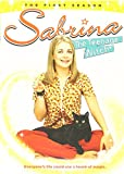 Sabrina Teenage Witch: Complete First Season [DVD] [Import]