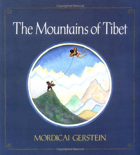 Mountains of Tibet, The