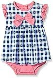 Best Blueberry Bottom Cloth Diaper Covers - Bon Bebe Baby Girls' Flutter Sleeve Sundress With Review