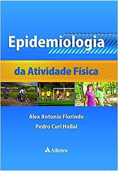 Epidemiologia da atividade física - 9788538802464 - Livros