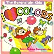 The Berenstain Kids: I Love Colors