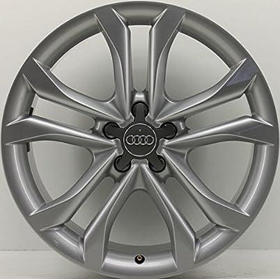 1 Original Audi A6 C6 S6 4 F 19 pulgadas Llantas de aleación 9 x 19 ET52 4 F0601025ch Llanta ef266: Amazon.es: Coche y moto
