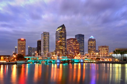picture of tampa - 1