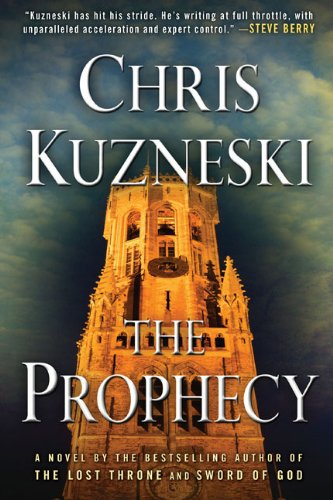 The Prophecy ebook