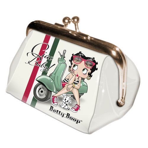 Monedero Betty Boop Ciao Bombon: Amazon.es: Zapatos y ...