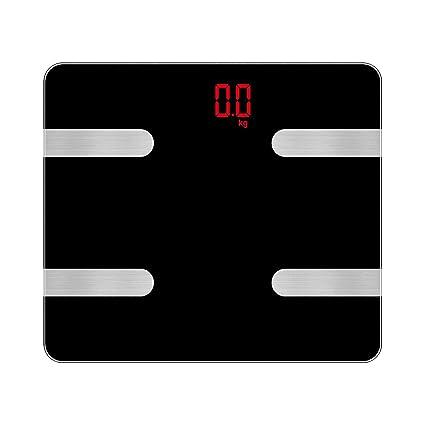 Starter Báscula Corporal Electrónica/Báscula de Baño Digital/Escala Personal - Escalas digitales de