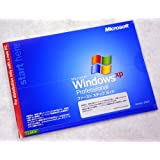 Windows XP Professional 日本語 OEM版 SP2 CD-ROM 中古メモリセット