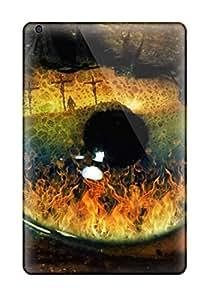 Hot New Gothic Art Skin Case Cover Shatterproof Case For Ipad Mini 3 7129669K63475878