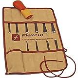 Flexcut Carving Kit - 11 Piece