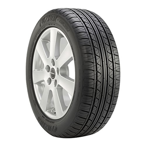 Fuzion Fuzion Touring Touring Radial Tire -235/55R19 101V 002373