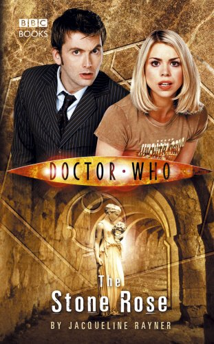 Doctor Who: The Stone Rose (Doctor Who (BBC))