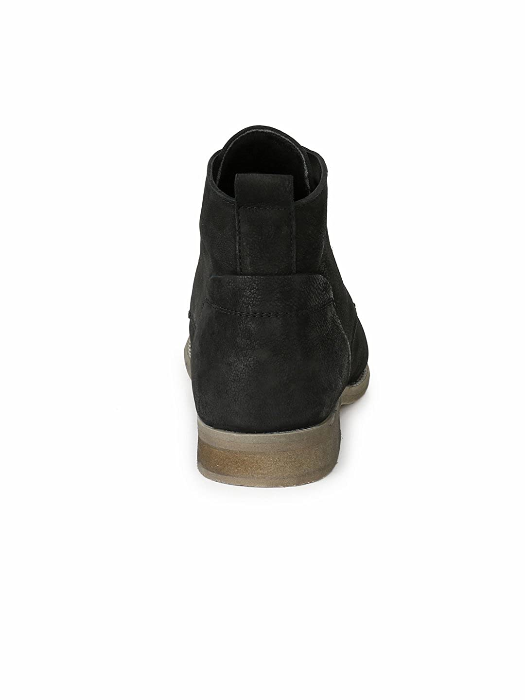 ALBERTO TORRESI Leather Ankle Boots for Women Lace Up Casual Durbey Shoes Combat Boots Booties