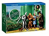 The Wizard of Oz (70th Anniversary Ultimate Collector's Edition) [Blu-ray]