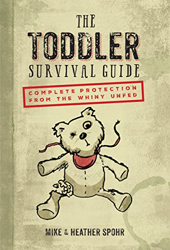 Guide: Complete Protection from the Whiny Unfed ()