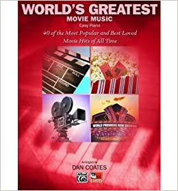 World S Greatest Movie Songs 40 Of The Most Popular And Best Loved