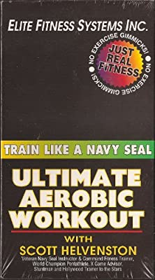 Elite Fitness Systems: Navy Seal Ultimate Aerobic Workout