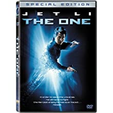 The One (Special Edition) (2001)