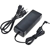 PK Power AC Adapter For Zebra ZXP Series 3 III Z31-0M0C0200US00 Z31-0M000200US00 Z31-0M000000US00 Z31-0M00C200US00 ID Card Thermal Printer DC Power Supply Cord Charger Mains PSU