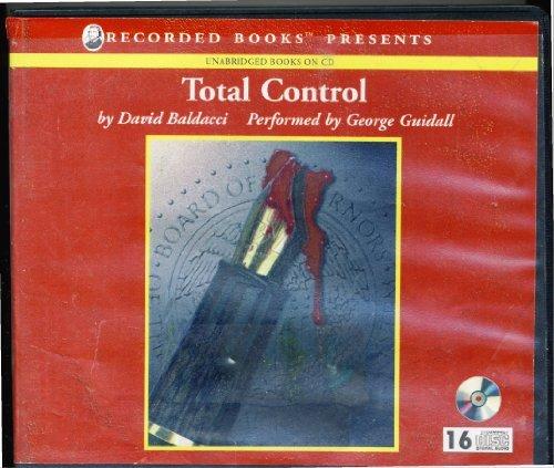 Split Second by David Baldacci Audiobook (2003, 5 CDs) VG+