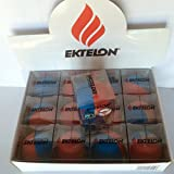 Ektelon Revolution Red/Blue Racquetball - Dozen