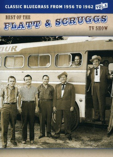 Best of the Flatt & Scruggs TV Show - Vol. 5