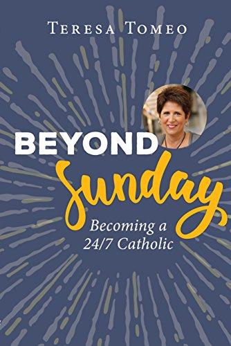 Amazon.com: Beyond Sunday: Becoming a 24/7 Catholic eBook ...