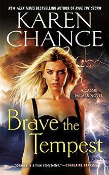 Karen chance cassie palmer book 9