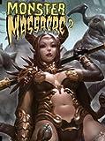 Monster Massacre Vol.2