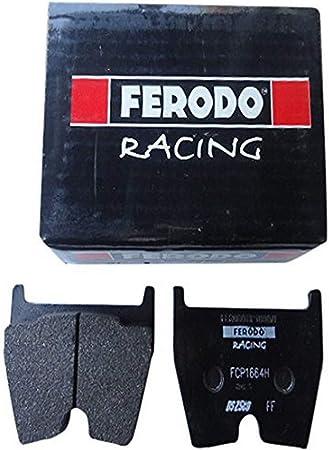 Scheibenbremsbeläge Ferodo Racing Ds2500 Fcp1664h Auto