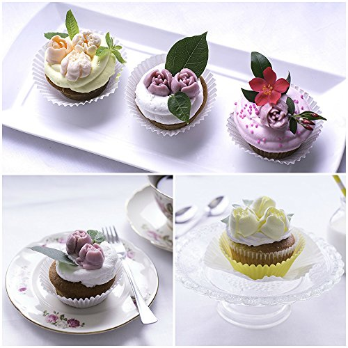 57pcs complete russian piping tips set premium cake cupcake previous next forumfinder Gallery