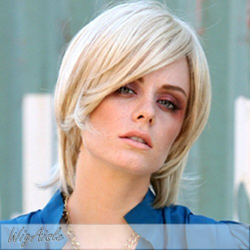 (Forever Young (Modern Edge) - Synthetic Full Wig in 613_27HE )
