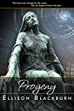 Progeny (Regeneration Chronicles, #2)
