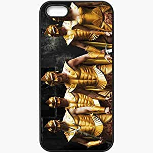 Personalized For SamSung Galaxy S5 Mini Phone Case Cover Skin Immortals kellan lutz poseidon armor sword helmet Movies Black