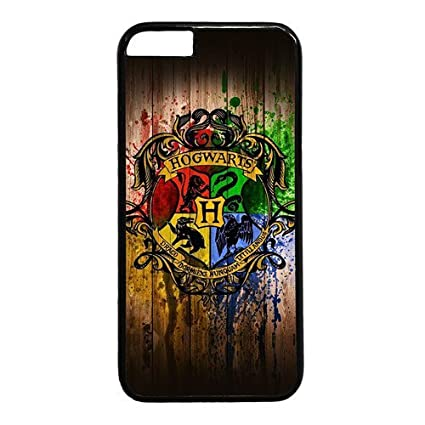 Amazon.com: Custom Design Iphone 6 Case,Hogwarts Harry ...