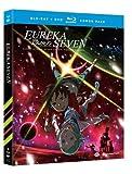 Eureka Seven: Good Night, Sleep Tight, Young Lovers (Movie) (Blu-ray/DVD Combo)