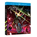 Eureka Seven: Good Night, Sleep Tight, Young Lovers (Movie) (Blu-ray/DVD Combo)