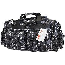 NPUSA Mens Big Size Duffle Bag Outdoors