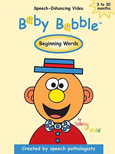 Baby Babble - Beginning Words (17 Kids And Counting 2 Dvd Set)