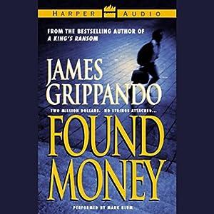 Found Money Audiobook