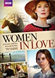 Women in Love by BBC Home Entertainment by Miranda Bowen