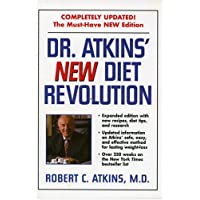 Complete Atkins' Three Book Package