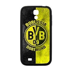 Happy Borussia Dortmund Phone Case for Samsung Galaxy S4