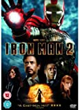 Iron Man 2 [DVD] [Import]