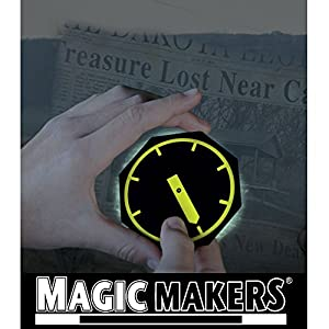 Magic Trick Compass by Magic Makers