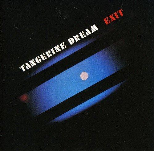 Tangerine Dream Exit (The Best Of Tangerine Dream)